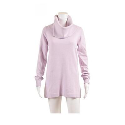 フレンチコネクション レディース セーター(プルオーバー型) French Connection Cowl Neck Sweater