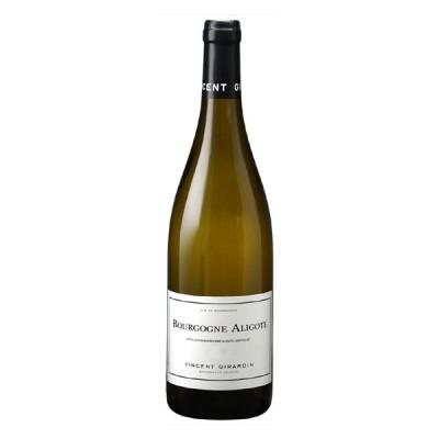 父の日 酒 ギフト ワイン ブルゴーニュ アリゴテ / ヴァンサン・ジラルダン 白 750ml フランス ブルゴーニュ 白ワイン