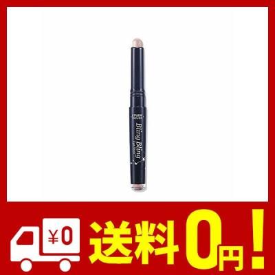 ETUDE (エチュード) キラキラ アイシャドウ PK003 [ラメ、単色、スティックアイシャドウ、涙袋]
