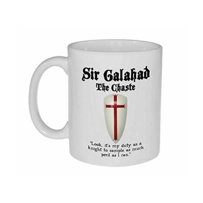 Monty Python and the Holy Grail Sir Galahad - coffee or tea mug【並行輸入品】
