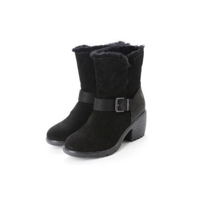 エミュ オーストラリア EMU Australia 防水ブーツ COLEBROOK (BLACK)