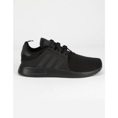 アディダス ADIDAS メンズ スニーカー シューズ・靴 X_PLR Core Black Shoes CORE BLACK