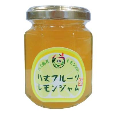 八丈フルーツレモンジャム