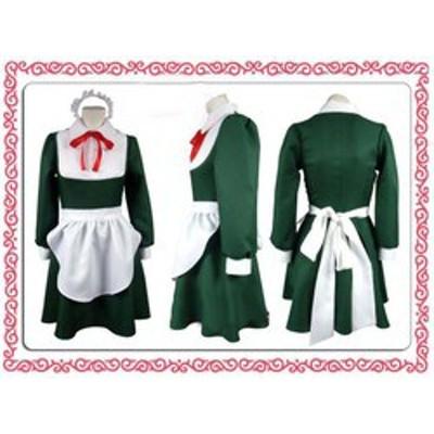 妖狐×僕SS 小人村ちの メイド服 コスプレ衣装 cosplay コスチューム