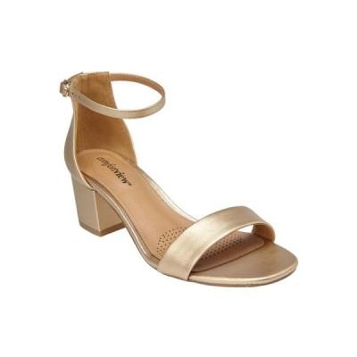 レディース 靴 コンフォートシューズ Comfortview Women's Wide Width Orly Sandals