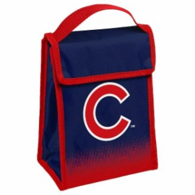 Forever Collectibles フォーエバー コレクティブル スポーツ用品  Chicago Cubs Gradient Lunch Bag