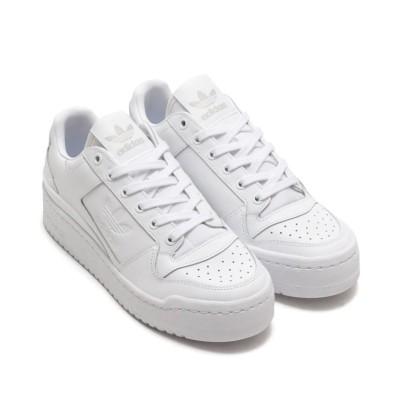 (adidas/アディダス)アディダス フォーラムボールド W/レディース ホワイト