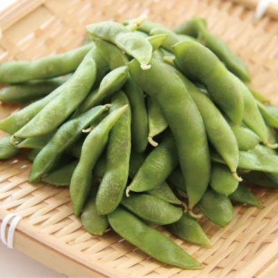 冷凍食品 業務用 黒豆 枝豆 (塩茹で) 500g 17715 弁当 えだまめ エダマメ 冷凍野菜 時短