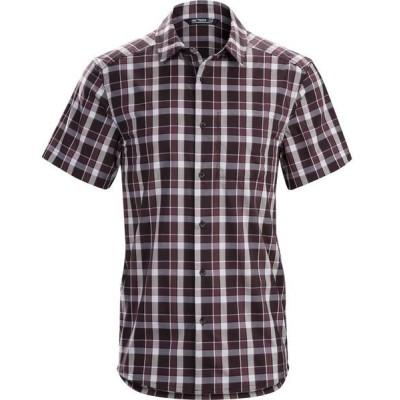 アークテリクス シャツ メンズ トップス Brohm Shirt - Men's Kingwood