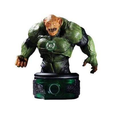 Green Lantern (グリーンランタン) Movie Kilowog Bust フィギュア おもちゃ 人形