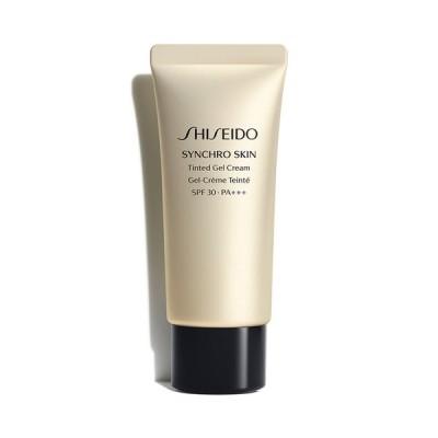 【卸売】SHISEIDO Makeup(資生堂 メーキャップ) SHISEIDO(資生堂) シンクロスキン ティンティッド ジェルクリーム (4 ミディアムダーク)