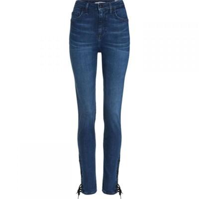 トミー ヒルフィガー Tommy Hilfiger レディース ジーンズ・デニム ボトムス・パンツ Riverpoint Regular Lace Jeans Denim