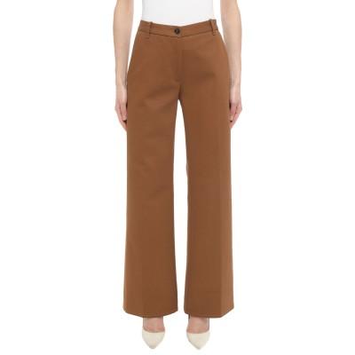 NINE:INTHE:MORNING パンツ キャメル 28 コットン 99% / ポリウレタン 1% パンツ