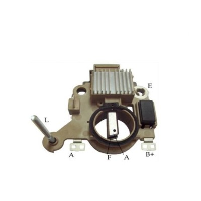 AL オルタネーター 電圧 レギュレーター 適用: スカニア M151B 06-113 1ピース AL-JJ-2018
