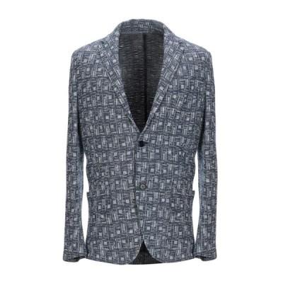 ALTEA テーラードジャケット ファッション  メンズファッション  ジャケット  テーラード、ブレザー ブルー