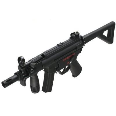 エアガン 東京マルイ  電動ガン  MP5K A4 PDW 本体 70460 18歳以上 コスプレ 日本製(18erm)