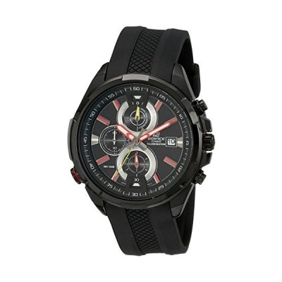 腕時計 カシオ メンズ EFR-536PB-1A3VCF Casio Men's EFR-536PB-1A3VCF Neon Illuminator Black Watch