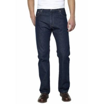 リーバイス メンズ デニムパンツ ボトムス 517 Bootcut Fit Jeans Rinse