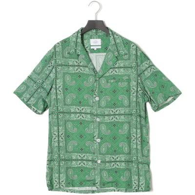 EL PINO 半袖シャツ リゾート m
