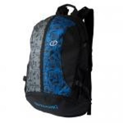 【新品/取寄品】ジャイアントケイジャー グラフィティブルー 41-010GB バスケットプレイヤーのために開発されたバッグ