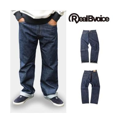 RealBvoice リアルビーボイス デニムパンツ メイドインジャパン Gパン サーフィブランド 10121-10503