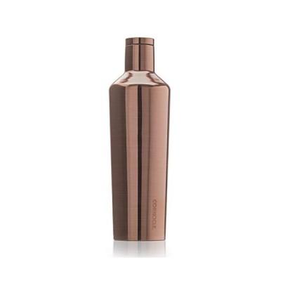 SPICE OF LIFE(スパイス) 水筒 ステンレスボトル CANTEEN CORKCICLE METALLIC カッパー 750ml 25oz 保冷 保温 真空断熱 2025EC