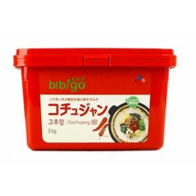 【ヘチャンドル/ビビゴ】コチュジャン3kg
