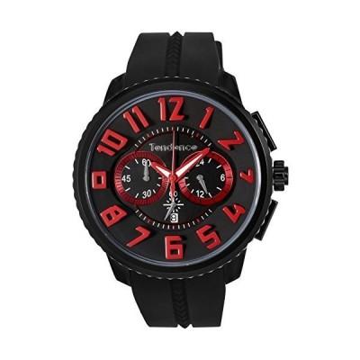 テンデンス 腕時計 ALUTECH Gulliver TY146006 並行輸入品 ブラック