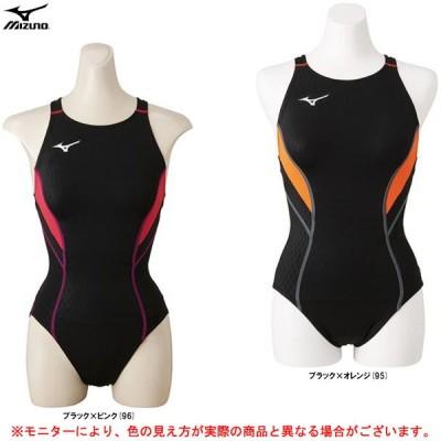 MIZUNO(ミズノ)競泳用ローカット(N2MA8240)FINA承認モデル スポーツ 水泳 競泳水着 スイミング プール スイムウェア 女性用 レディース