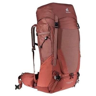 ドイター メンズ バックパック・リュックサック バッグ Deuter Futura Air Trek 55 + 10 SL Backpack