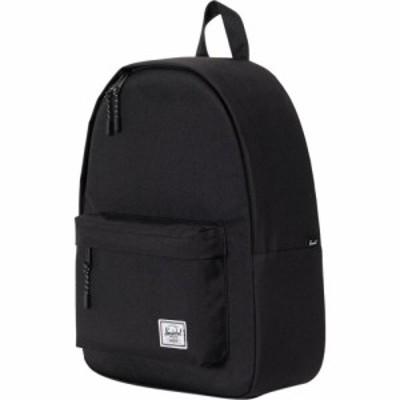 ハーシェル サプライ Herschel Supply レディース バックパック・リュック バッグ Classic Mid - Volume 18L Backpack Black