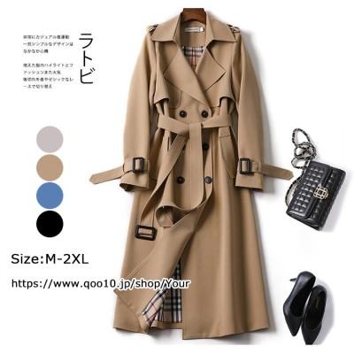LH738-秋新ジャケットは韓国ファッションですカジュアルオフィスコートレディースファッション通勤ロングアウター