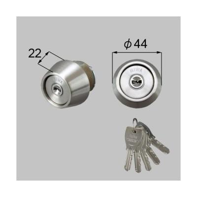 リクシル 部品 DNシリンダー トステム TOSTEM DDZZ3023 ドア錠セット(MIWA DNシリンダー)