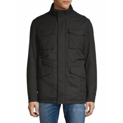 ボスヒューゴボス Men Clothing Centin Jacket