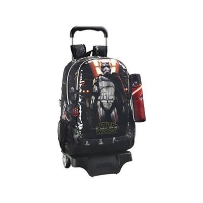Safta Children's Backpack, Negro (Black) - 076539 並行輸入品