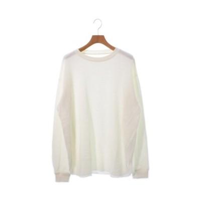 DISCUS ATHLETIC ディスカスアスレティック Tシャツ・カットソー メンズ