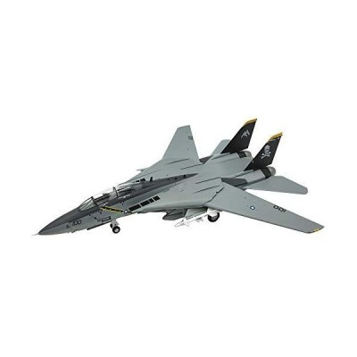 T-Toy 1/72 Scale Aircraft Model,??Military USA F-14B Pirate Flag Squadron A