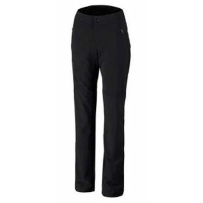 columbia コロンビア アウトドア 女性用ウェア ズボン columbia back-up-passo-alto-pants-regular