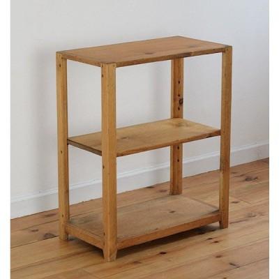 オープンシェルフ Photo Shelf N60  S  Photo Shelf パイン材