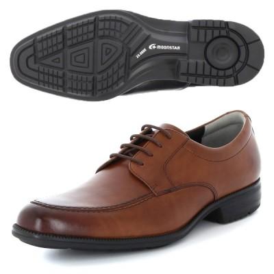 ムーンスター メンズファッション 紳士靴 スポルス オム ビジネス SPH4603 ブラウン MOONSTAR SPH4603-BROWN