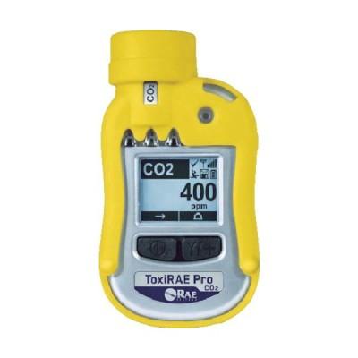 レイシステムズ ガス検知器 トキシレイプロ CO2 二酸化炭素 《G020007000》