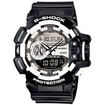 Gショック カシオ G-SHOCK CASIO 腕時計 ウォッチ メンズ ハイパーカラーズ GA-400-1AJF 国内正規モデル
