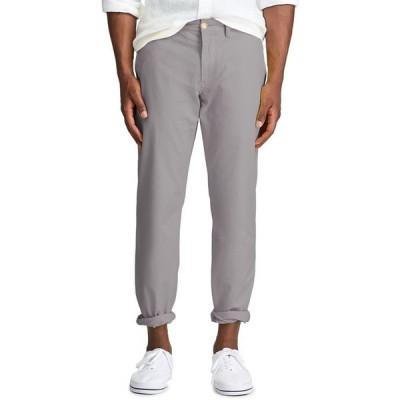 ラルフローレン メンズ カジュアルパンツ ボトムス Men's Straight-Fit Bedford Stretch Chino Pants