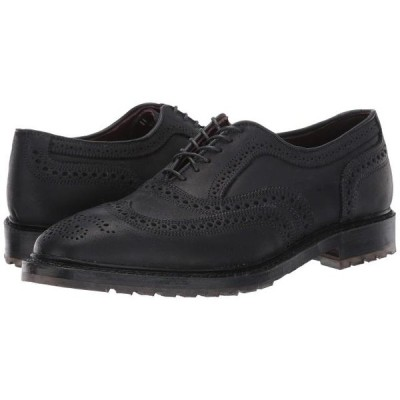 ユニセックス 靴 革靴 フォーマル Mctavish