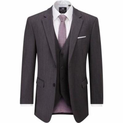 スコープス Skopes メンズ スーツ・ジャケット アウター byrne suit jacket Charcoal