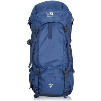 [カリマー] 中型トレッキングザック ridge40 Large Limoges Blue (リモージュブルー)