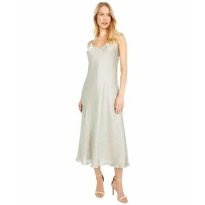 ヴィンス ワンピース トップス レディース Iridescent Cami Dress Glass
