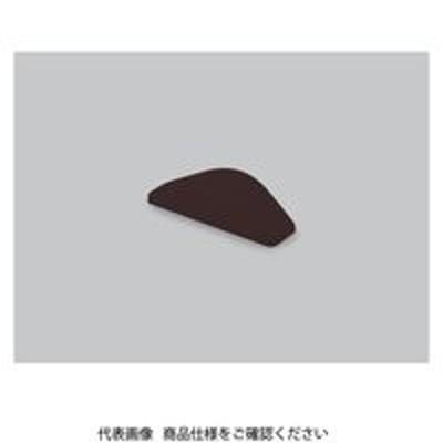 マサル工業マサル工業 ガードマンIIR付属品 エンド 7号 チョコ GAE79 1セット(8個)(直送品)
