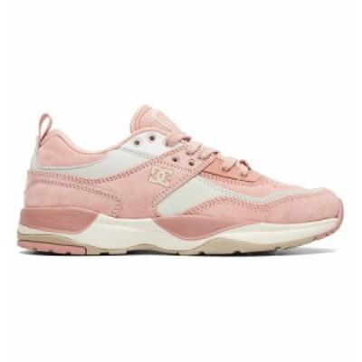 60%OFF セール SALE DC Shoes ディーシーシューズ ウィメンズ スニーカー Ws E.TRIBEKA SE スニーカー 靴 シューズ
