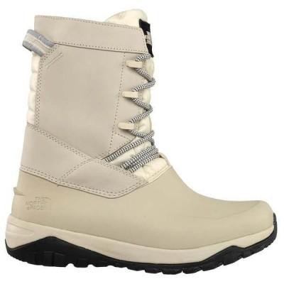 ノースフェイス レディース ブーツ・レインブーツ シューズ Yukiona Mid Boots